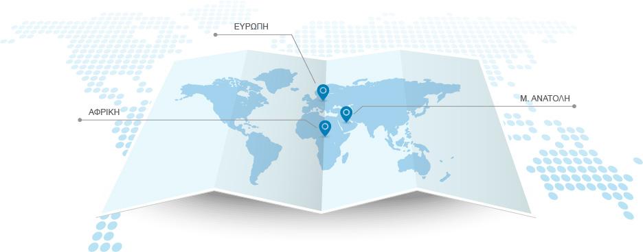 iasis global network