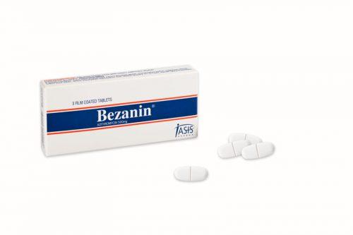 bezanin_500_mg