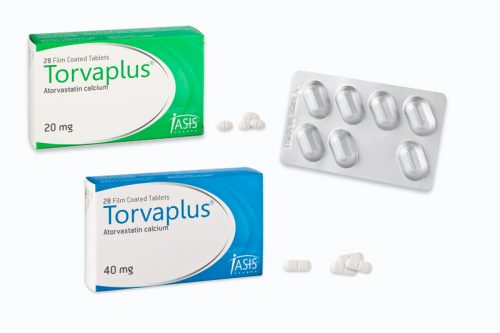 torvaplus
